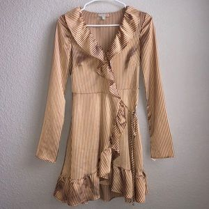 Gianni Bini Silky Dress